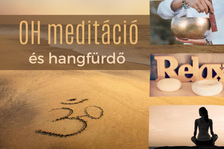 OH-KÁRTYA meditáció