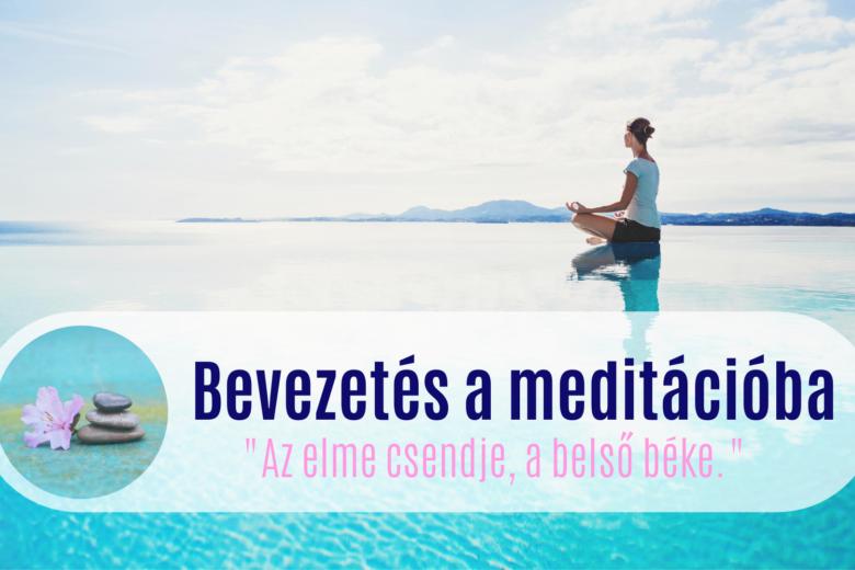 Bevezetés a meditációba
